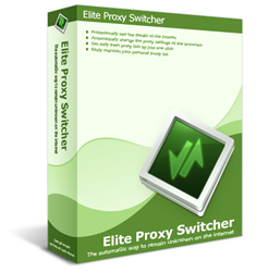 Elite Proxy Switcher
